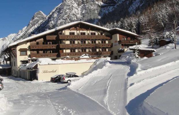 фото отеля Sonnblick изображение №13
