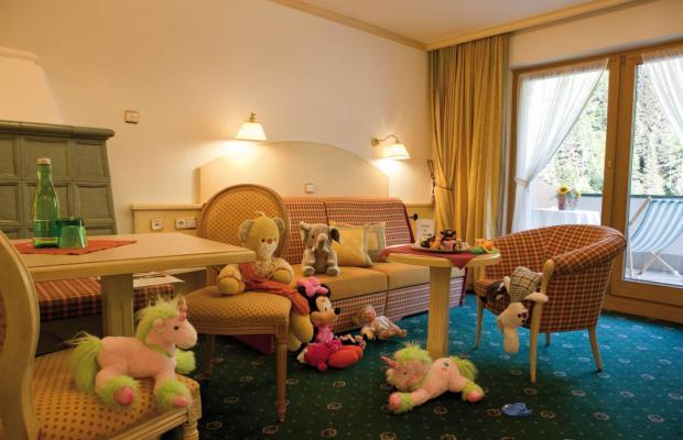 фотографии отеля Neu-Hintertux Hotel Gletscher & Spa изображение №35