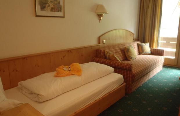фото отеля Neu-Hintertux Hotel Gletscher & Spa изображение №21