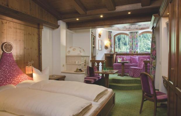 фотографии отеля Neu-Hintertux Hotel Gletscher & Spa изображение №11