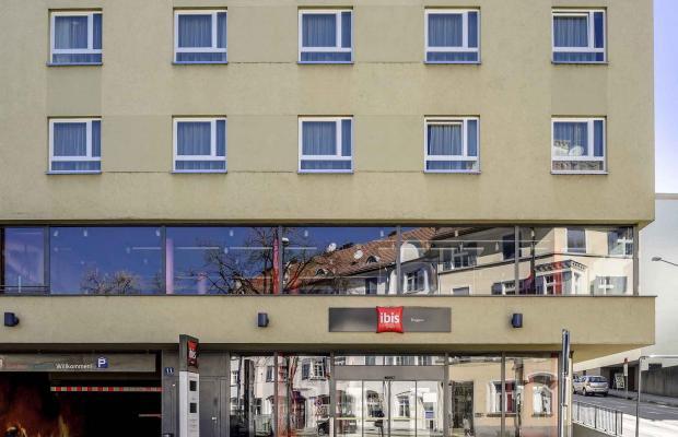 фотографии Ibis Bregenz изображение №28