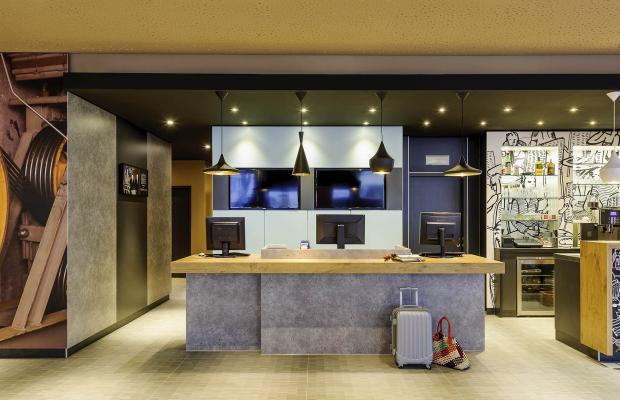 фотографии отеля Ibis Bregenz изображение №27