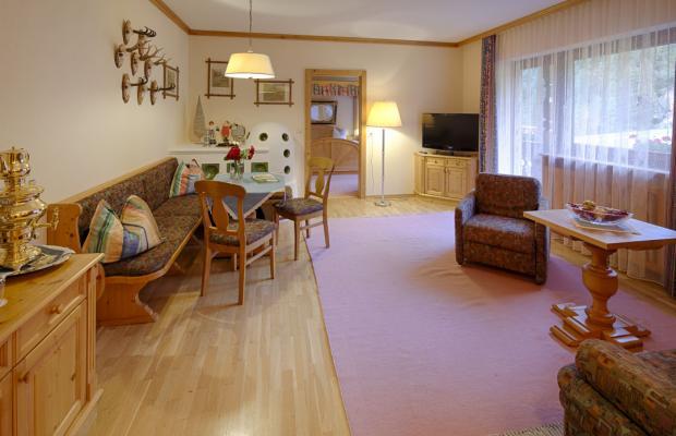 фото отеля Der Rindererhof изображение №33