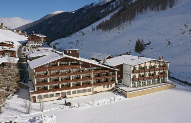 фото отеля Thermal Badhotel Kirchler изображение №1