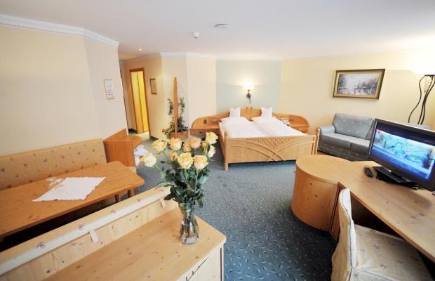фото отеля Thermal Badhotel Kirchler изображение №25