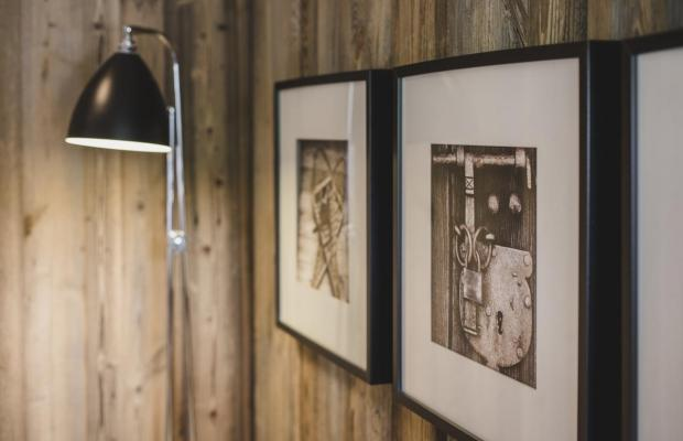 фотографии Lowen Hotel Montafon изображение №24