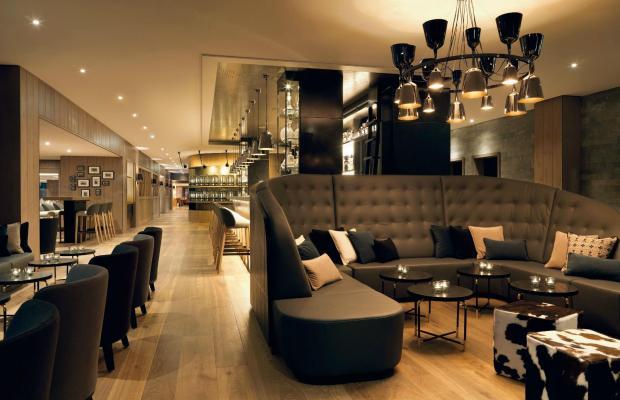 фотографии отеля Lowen Hotel Montafon изображение №23