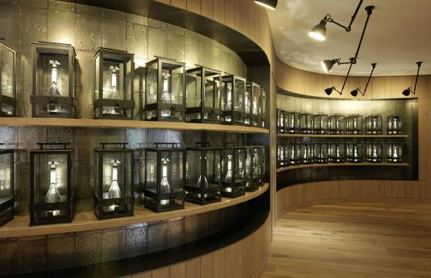 фото Lowen Hotel Montafon изображение №14