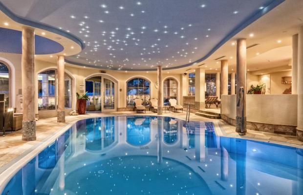 фото отеля Wellnesshotel Bergland изображение №13