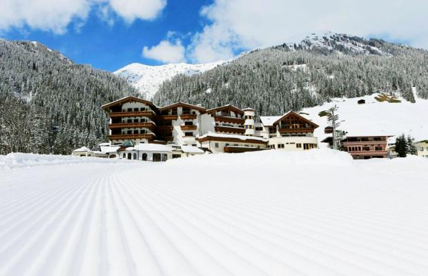 фото отеля Wellnesshotel Bergland изображение №1