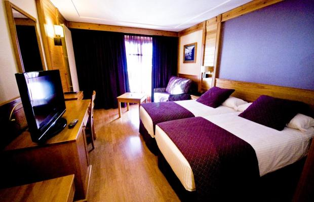 фотографии отеля Nordic изображение №39