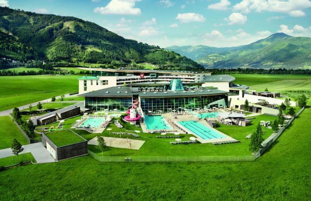 фотографии отеля Tauern Spa изображение №7
