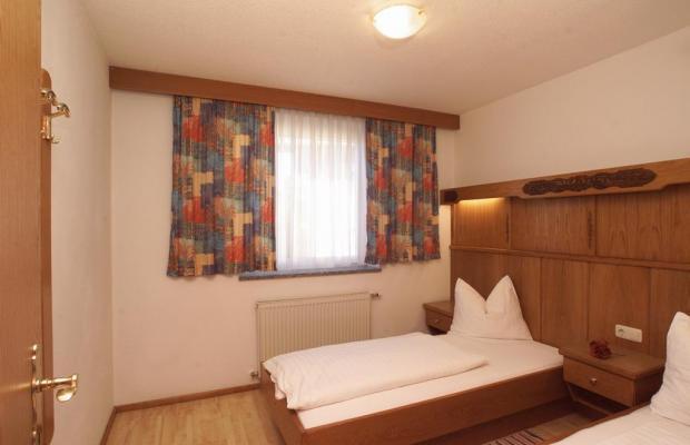фото отеля Appartementhaus Toni изображение №13