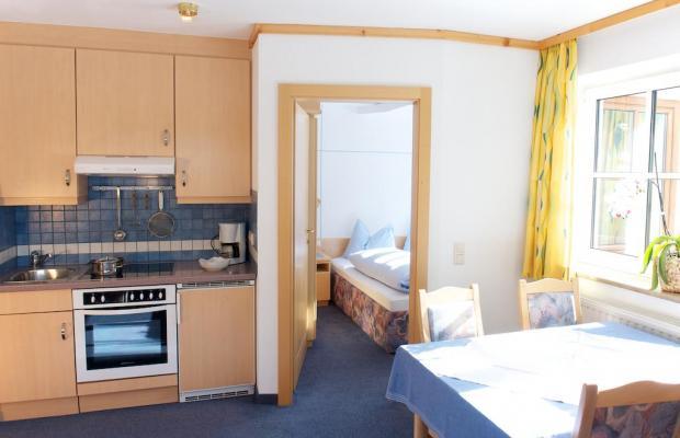 фото отеля Appartement Muehle изображение №13