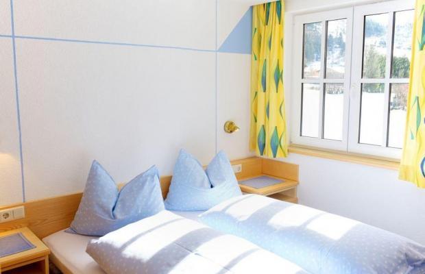 фотографии отеля Appartement Muehle изображение №7