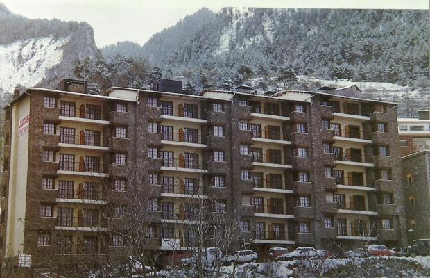 фото отеля La Solana Apartaments  изображение №1