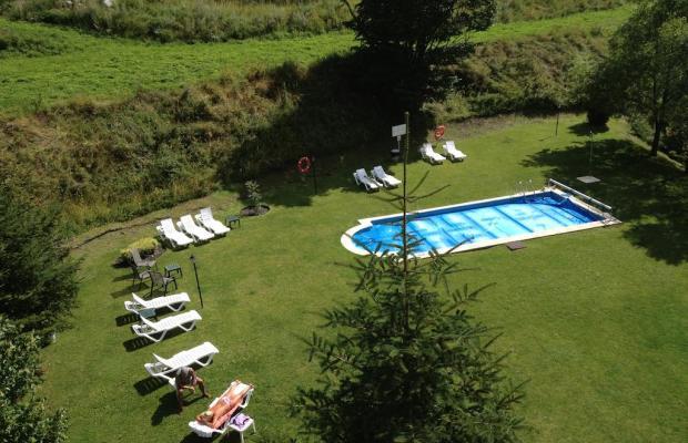 фотографии отеля Xalet Verdu (ех. Husa Xalet Verdu) изображение №19
