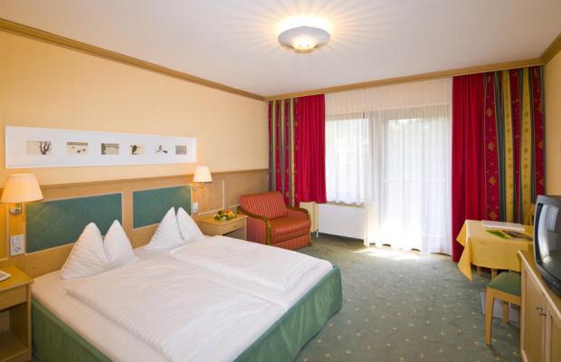фотографии Hotel Sonnalp изображение №20