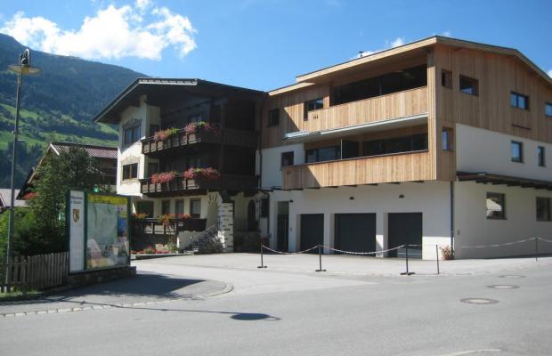 фотографии отеля Braunegger Gastehaus изображение №15