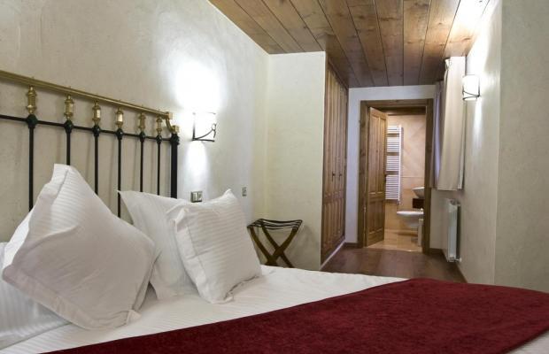 фото отеля Apartaments Turistics Els Llacs изображение №37