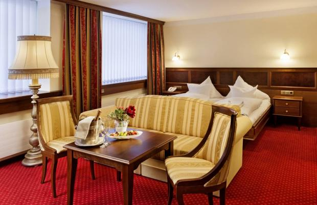 фотографии отеля Alpine Hotel Eagles Inn (ex. Alpine Well & Fit Hotel Eagles Astoria; Batzenhausl) изображение №7