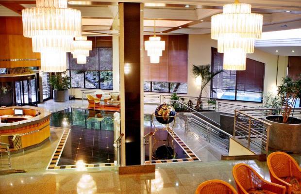 фотографии отеля Roc de Caldes изображение №23