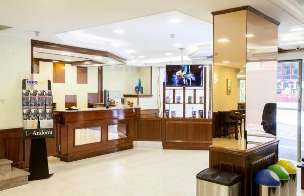 фото отеля Eurotel (ex. Somriu Eurotel; Silken Eurotel) изображение №25