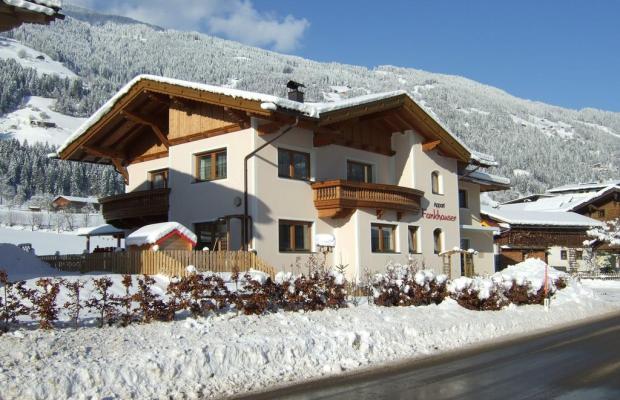фото отеля Fankhauser C2 изображение №1
