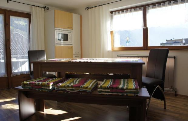 фотографии Haus Christina C2 изображение №16