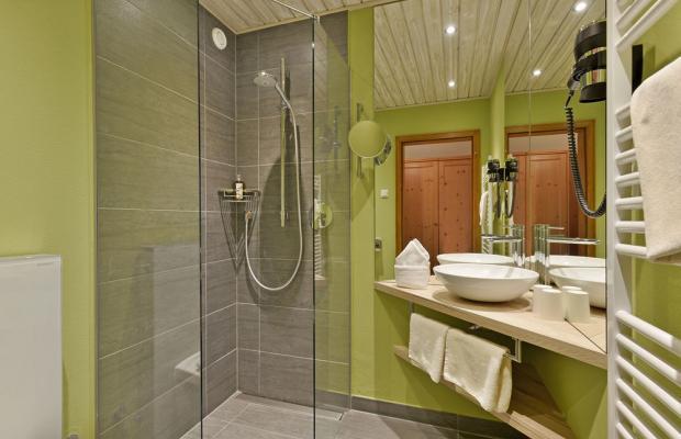 фото отеля Landhaus Ager изображение №45