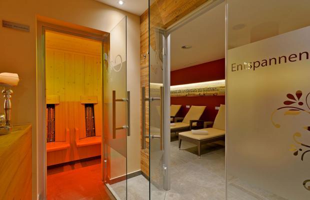 фотографии отеля Landhaus Ager изображение №43
