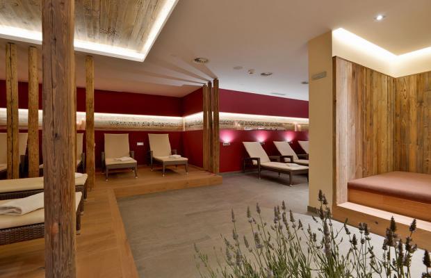 фотографии отеля Landhaus Ager изображение №39