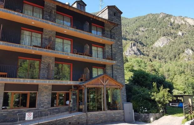 фото отеля Hotel Erts изображение №1