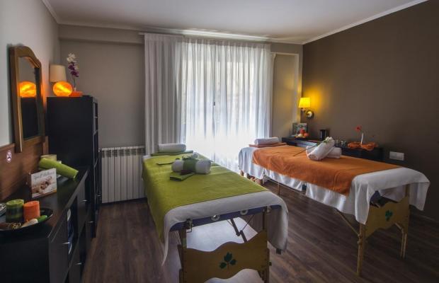 фото отеля Diana Parc изображение №29