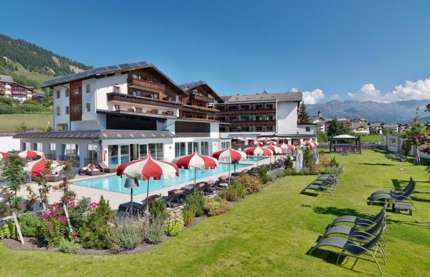 фото отеля Fisserhof изображение №13