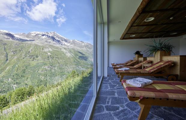 фотографии Alpenhotel Laurin изображение №44