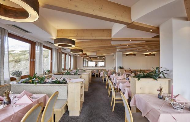 фото Alpenhotel Laurin изображение №30