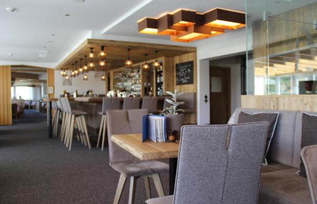 фотографии Alpenhotel Laurin изображение №20