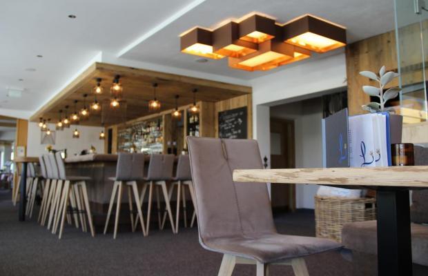 фотографии отеля Alpenhotel Laurin изображение №19