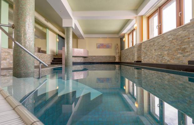 фото отеля Sporthotel Ideal изображение №13