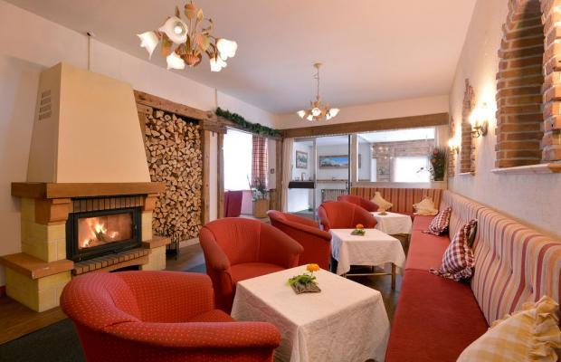 фото отеля Hotel Alpin Scheffau изображение №21