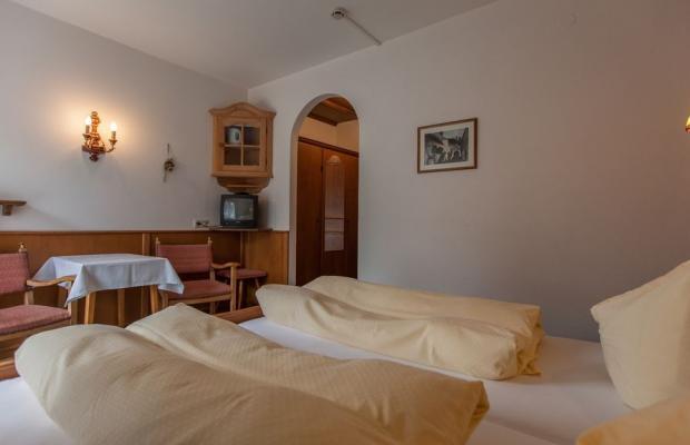 фото отеля Pension Bergheim изображение №9