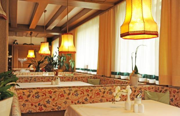 фото отеля Pension Olympia изображение №21