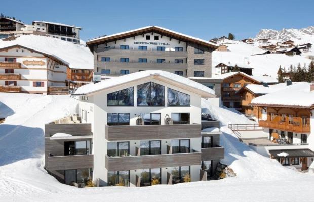 фото отеля Bergkristall изображение №1
