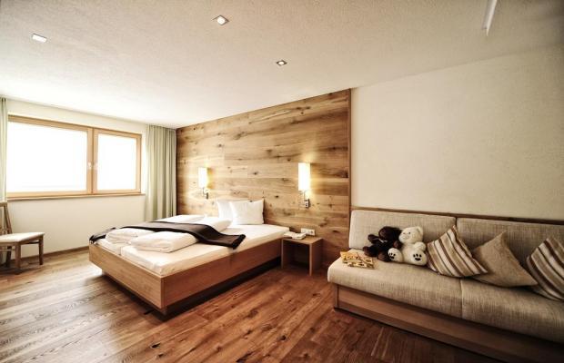 фото отеля Haus Malbrett изображение №9