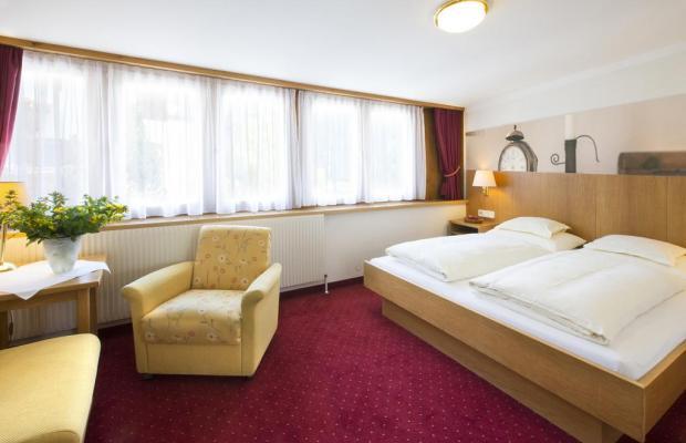 фотографии отеля Geigers Lifehotel изображение №3