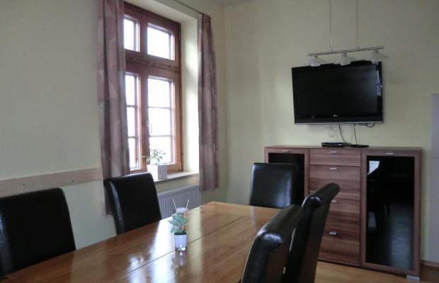 фотографии отеля Appartementhotel Post  изображение №31