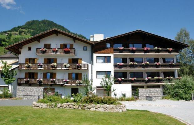 фотографии отеля Schonblick изображение №3
