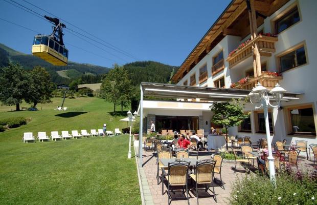 фотографии отеля AlpineResort Zell am See (ex. Schwebebahn) изображение №35
