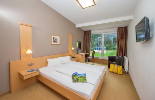 фото отеля AlpineResort Zell am See (ex. Schwebebahn) изображение №29